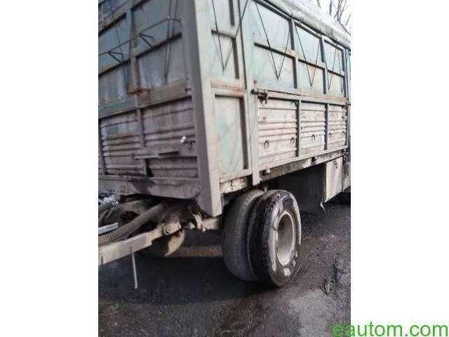 Камаз-5320 зерновоз - 5