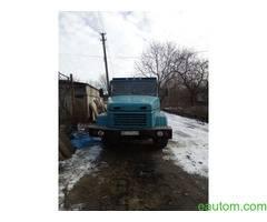 Продам КРАЗА 6510