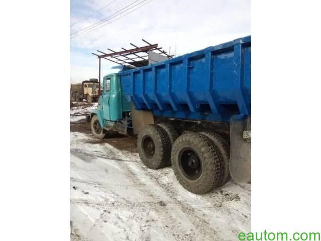 Продам КРАЗА 6510 - 2