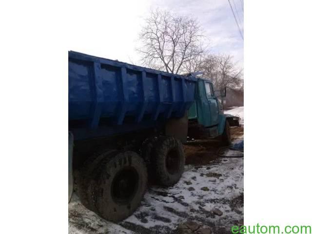 Продам КРАЗА 6510 - 3
