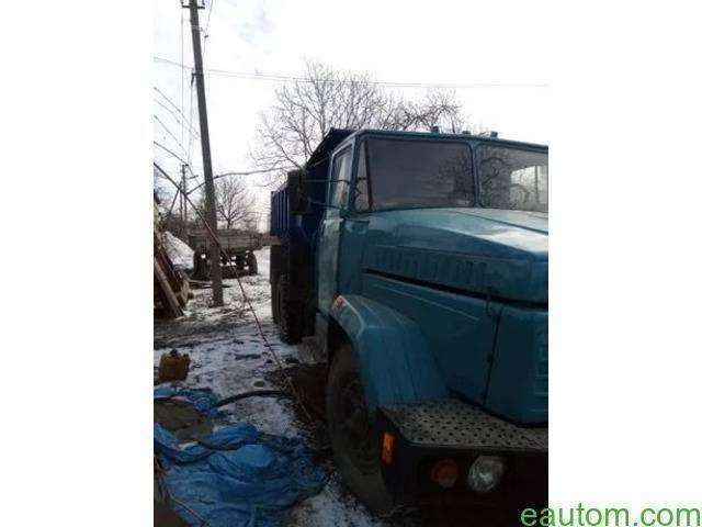 Продам КРАЗА 6510 - 5