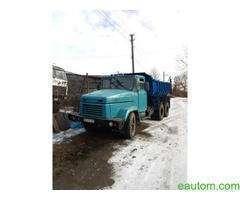 Продам КРАЗА 6510 - Фото 6
