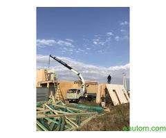 Продам Камаз 532150 PALFINGER 17500C - Фото 1