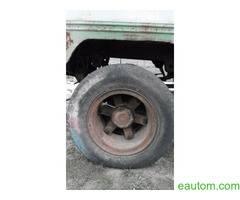 Кунг на колёсах - Фото 2