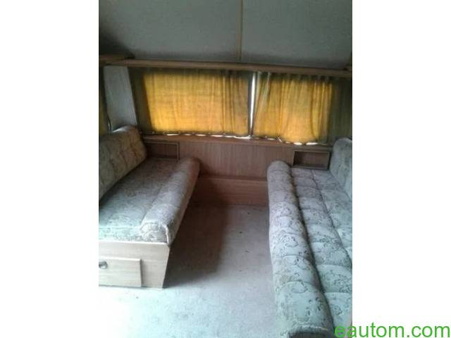 Продам дом на колесах, караван , автодом , жилой прицеп - 1
