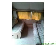 Продам дом на колесах, караван , автодом , жилой прицеп - Фото 1