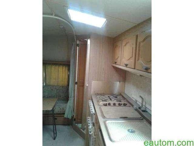 Продам дом на колесах, караван , автодом , жилой прицеп - 2