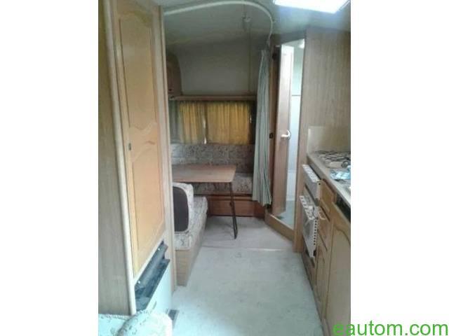 Продам дом на колесах, караван , автодом , жилой прицеп - 4