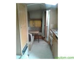 Продам дом на колесах, караван , автодом , жилой прицеп - Фото 4