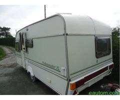 Продам дом на колесах, караван , автодом , жилой прицеп - Фото 6