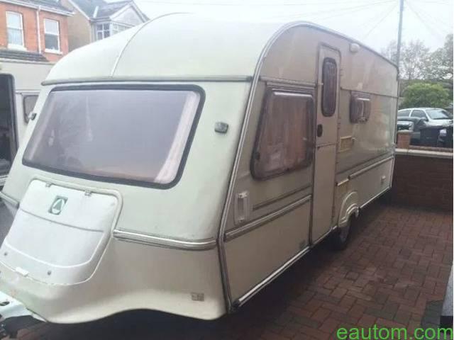 Продам дом на колесах, караван , автодом , жилой прицеп - 7