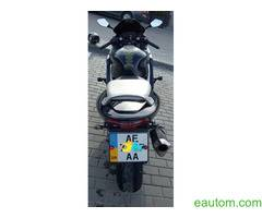 Honda CBR600F4-2000 на учете - Фото 6