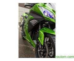 Электромотоцикл Ninja - Фото 2