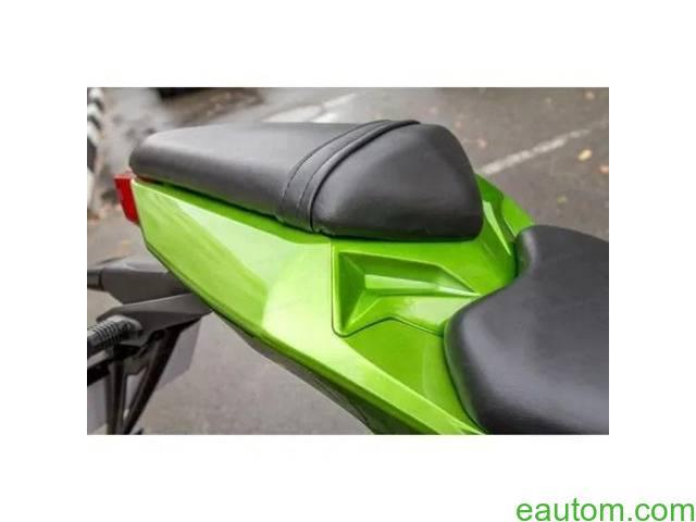 Электромотоцикл Ninja - 3