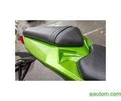 Электромотоцикл Ninja - Фото 3