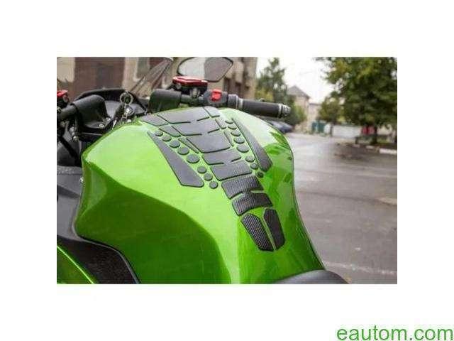 Электромотоцикл Ninja - 6