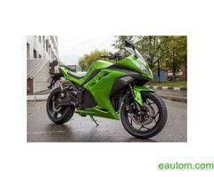 Электромотоцикл Ninja - Фото 7