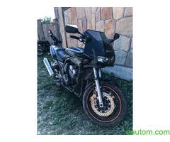 Срочно!!Yamaha FZ400 - Фото 3