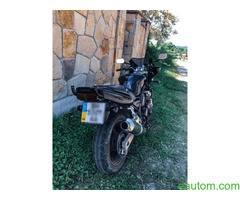 Срочно!!Yamaha FZ400 - Фото 5
