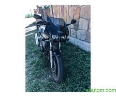 Срочно!!Yamaha FZ400 - Фото 6