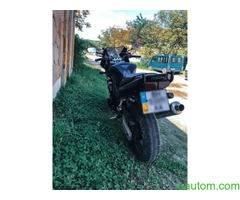 Срочно!!Yamaha FZ400 - Фото 8