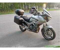 Yamaha TDM 900 2002 - Фото 1