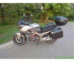Yamaha TDM 900 2002 - Фото 5