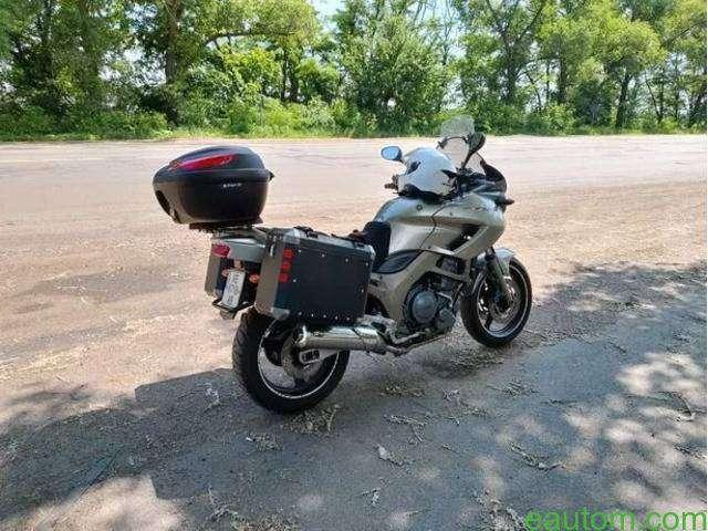 Yamaha TDM 900 2002 - 7