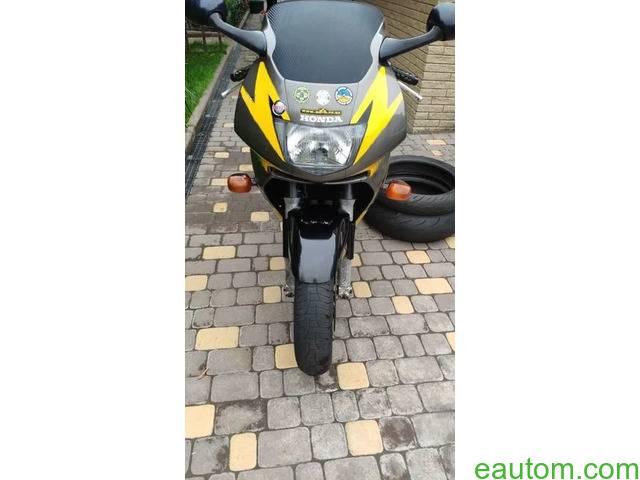 Продам Honda cbr 600 f3 ( не Kawasaki, Suzuki, Yamaha,) - 1
