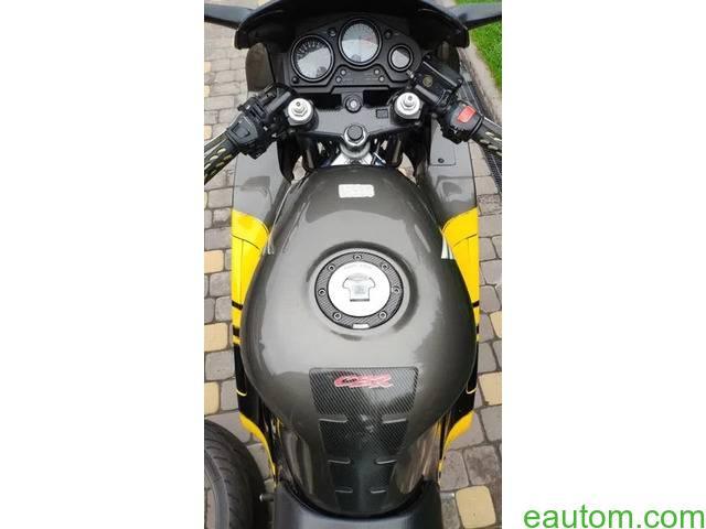 Продам Honda cbr 600 f3 ( не Kawasaki, Suzuki, Yamaha,) - 4