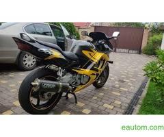 Продам Honda cbr 600 f3 ( не Kawasaki, Suzuki, Yamaha,) - Фото 5