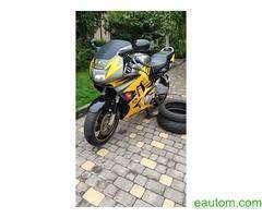Продам Honda cbr 600 f3 ( не Kawasaki, Suzuki, Yamaha,) - Фото 6