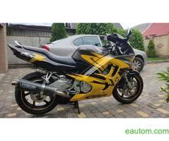 Продам Honda cbr 600 f3 ( не Kawasaki, Suzuki, Yamaha,) - Фото 8