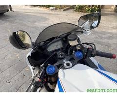 Honda CBR 1000RR 2014 - Фото 2