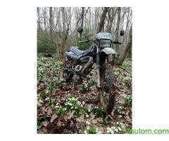 Yamaha dt 50 mx мото кросс - Фото 6
