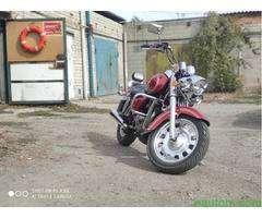 Продам мотоцикл! - Фото 1