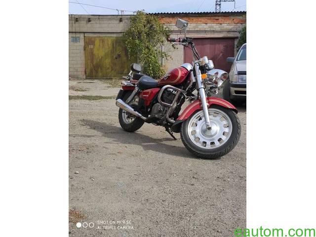 Продам мотоцикл! - 4