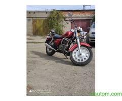 Продам мотоцикл! - Фото 4