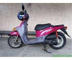 Honda Topic af-38