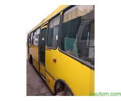 Автобус пассажирский Икарус 256 - Фото 7