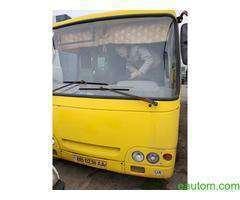 Автобус пассажирский Икарус 256 - Фото 9
