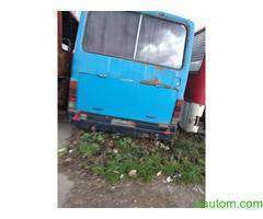 Автобус пассажирский Икарус 256 - Фото 10