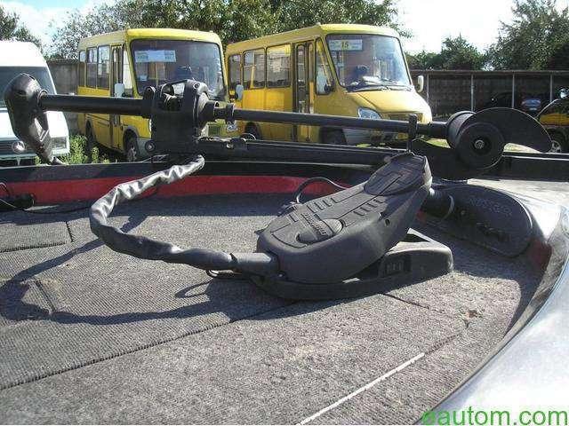 Катер Nitro XL 700 - 10