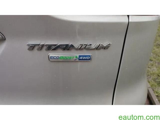 Ford Escape - 11