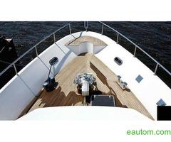 Яхта VIP класса - Фото 2