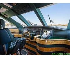 Яхта VIP класса - Фото 3