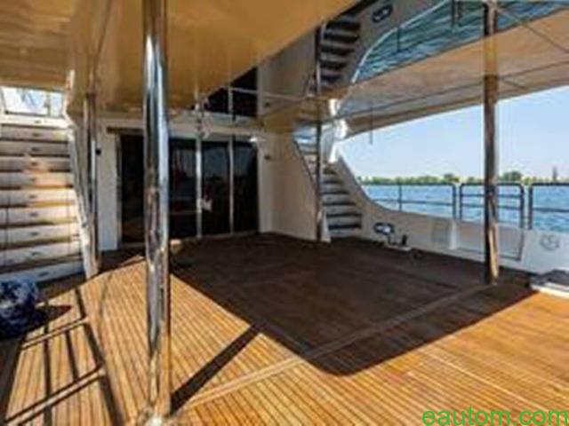 Яхта VIP класса - 4
