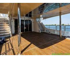 Яхта VIP класса - Фото 4