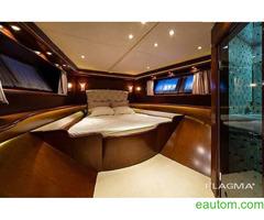 Яхта VIP класса - Фото 6