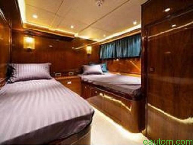 Яхта VIP класса - 8